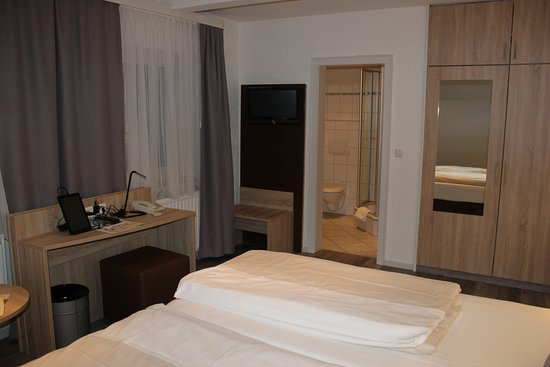 Foto de Hotel-Restaurant Kromberg