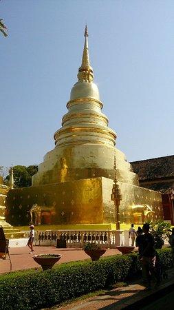 99 The Gallery Hotel: Wat Chedi Luang Worawihan