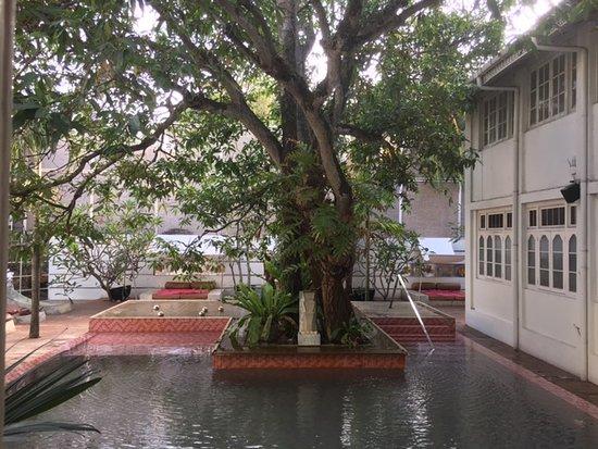 Casa Colombo Bild