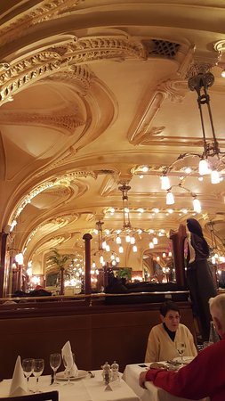 Excelsior Le Decor Art Nouveau Picture Of L Excelsior Nancy