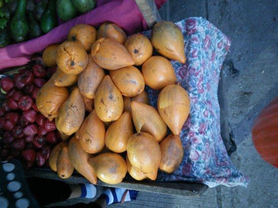 Agdao Market