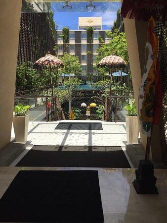 Ananta Legian Hotel: photo0.jpg