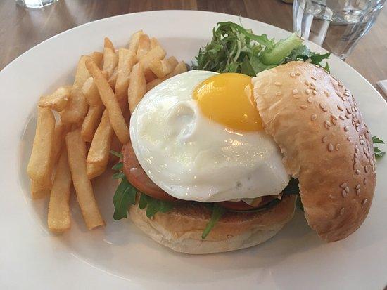 Photo of Cafe W39 Bistro & Bakery at 39 Jalan Mas Puteh Pasir Panjang Gardens, Singapore 128637, Singapore