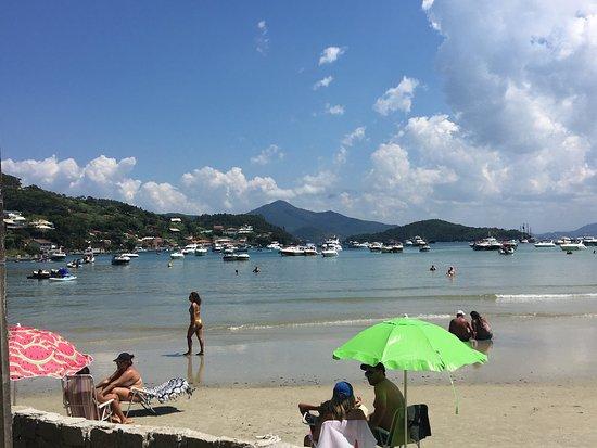 Caixa D Aco Beach