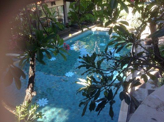 Puri Mesari Hotel & Suites لوحة