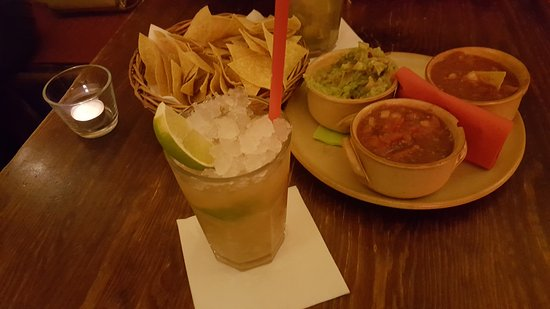 Photo of Mexican Restaurant Iguana at 1054 Budapest Zoltan Utca 16, Budapest 1054, Hungary