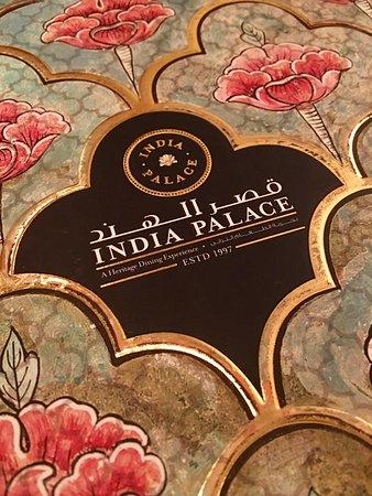 Indian Palace : photo0.jpg