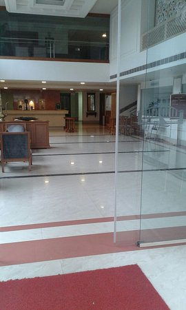 Arcadia Regency Hotel Alleppey Photo