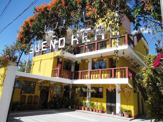 Hotel Sueno Real