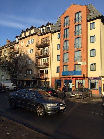 Veritas Hotel: photo0.jpg