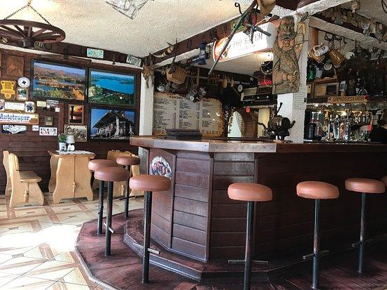 Pod Batem Karczma I Gosciniec Polanczyk Restaurant