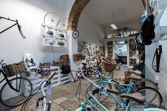 Build My Bike