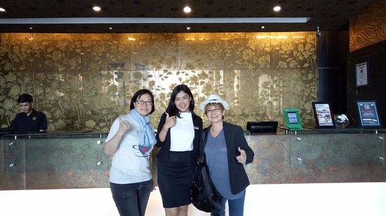 ゴールデン フラワー ホテル Picture