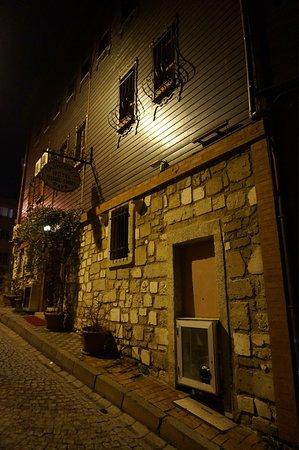 Tashkonak Hotel: photo5.jpg
