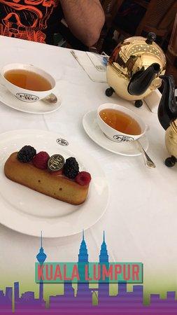 Photo of Restaurant TWG Tea Pavilion at Pavilion Shopping Mall, Jln Bukit Bintang, Kuala Lumpur 55100, Malaysia