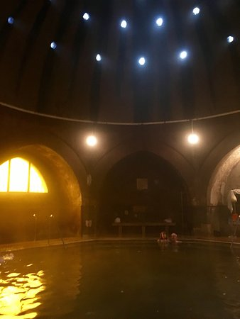 Kiraly Baths