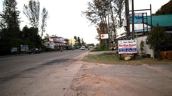 Rim Khao Resort Photo