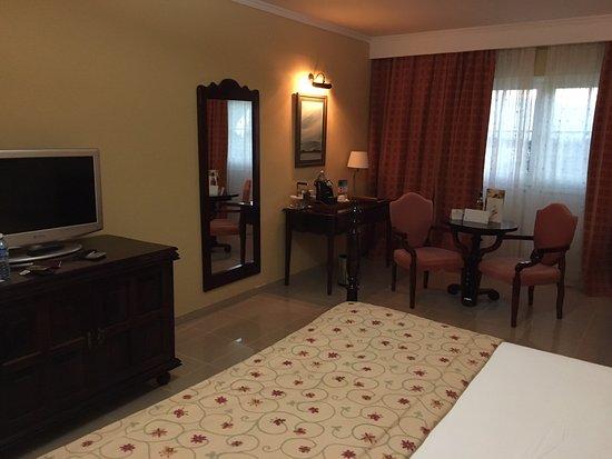 Iberostar Grand Hotel Trinidad: Habitación 202