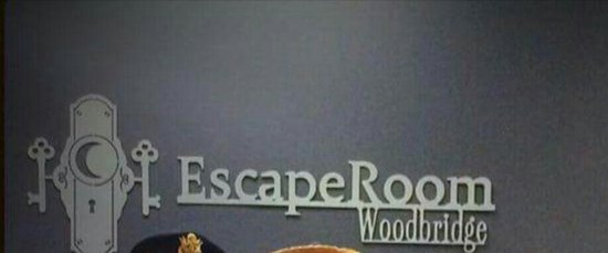 ‪Escape Room Woodbridge‬