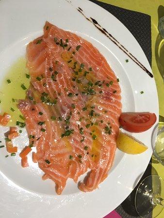 Auberge Chez Roger la grenouille : Très bon repas, servi rapidement. Très bon accueil, chaque plat était succulent.