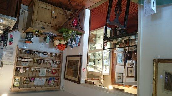 Quiet Woman Antiques Centre Picture