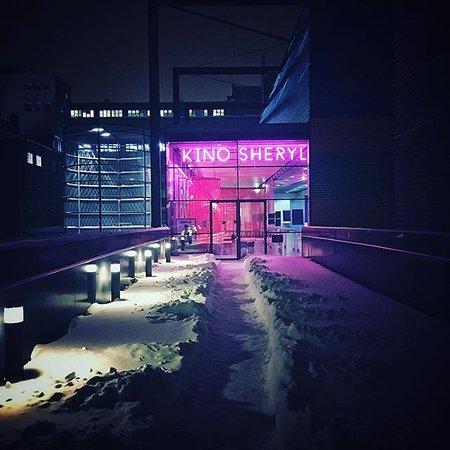Kino Sheryl