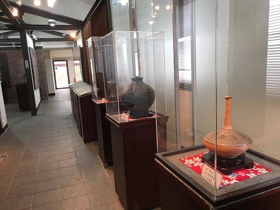 Wu Shu Liu Yi Museum