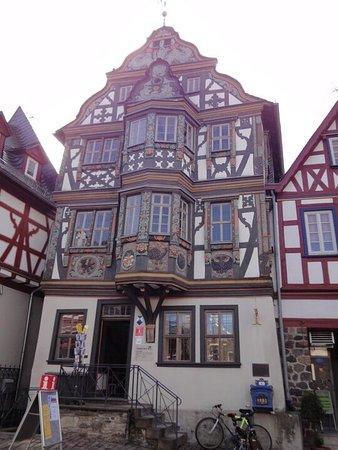 Идштайн, Германия: Killingerhaus