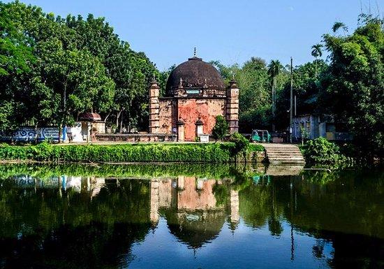 Tangail, Bangladesch: Atiya Jame Mosjid