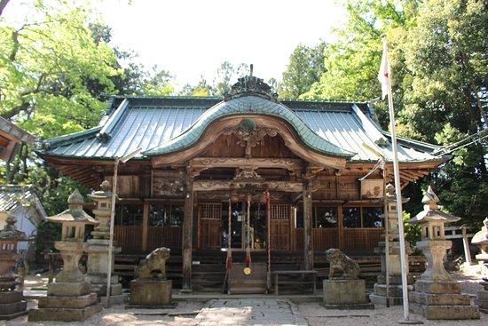 Adatara Shrine