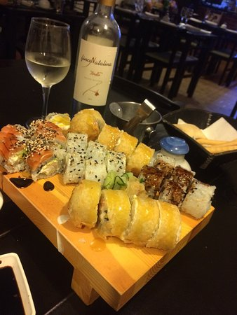Tataki Restaurante Peruano Japones: photo2.jpg