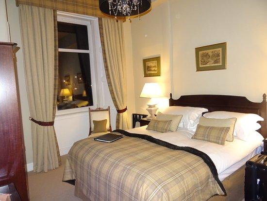 Ben Cruachan Guest House: Chambre