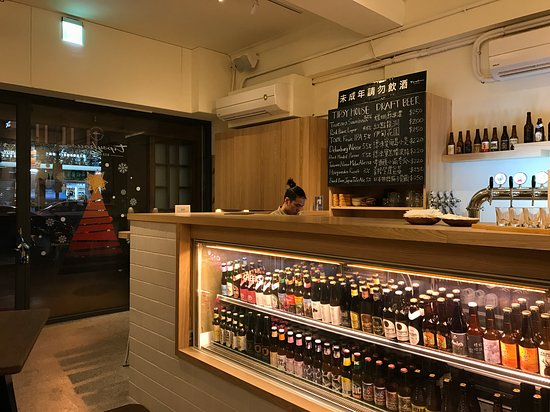 Tipsy House Beer Boutique