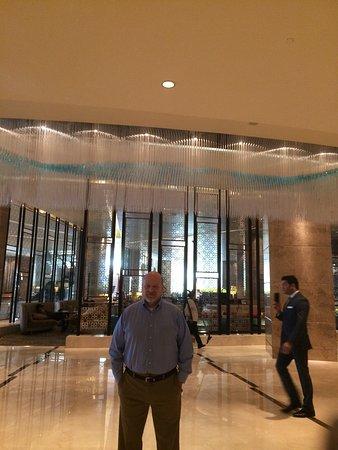 Sheraton Grand Bangalore Hotel at Brigade Gateway: photo0.jpg