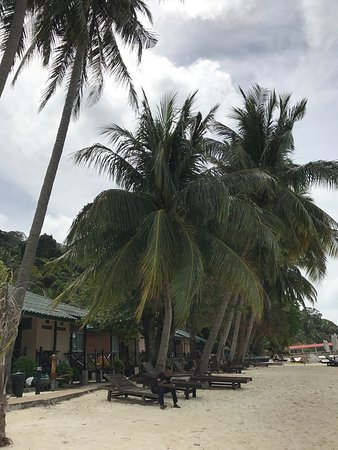Perhentian Tuna Bay Island Resort : photo0.jpg