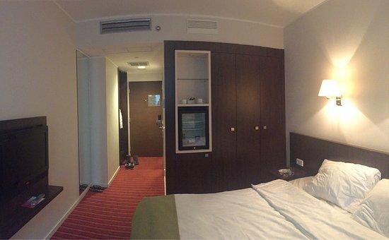 Park Inn by Radisson Meriton Conference & Spa Hotel Tallinn: photo0.jpg