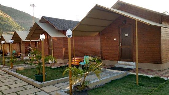 Taloli Tents Resort