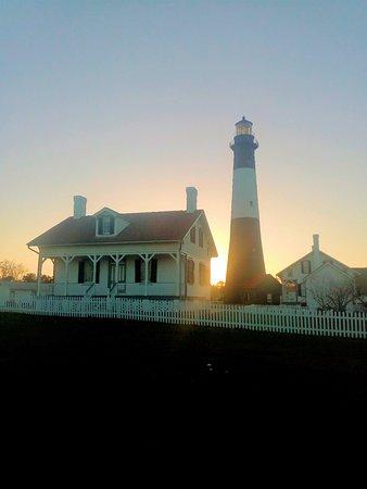 Tybee Island Lighthouse Museum Image