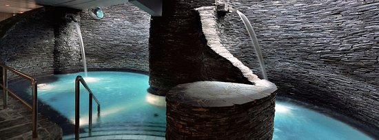 Ardon, Francia: Bain Chaud 38°C