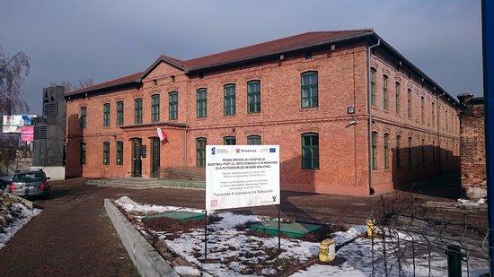Home Army Museum (Muzeum Armii Krajowej)
