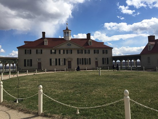 George Washington's Mount Vernon : photo0.jpg