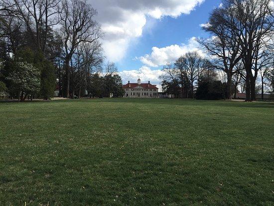 George Washington's Mount Vernon : photo1.jpg