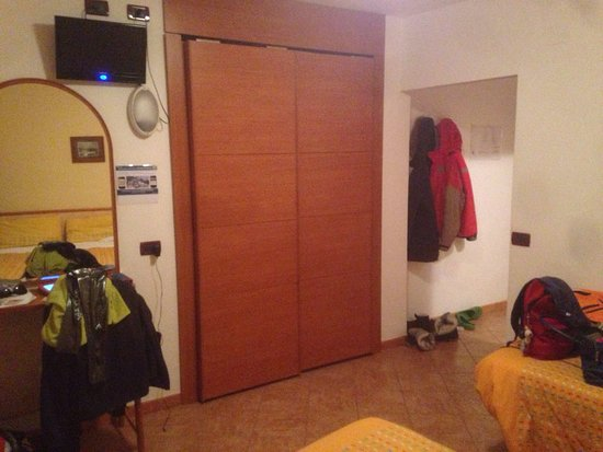 Hotel Zodiaco : photo3.jpg