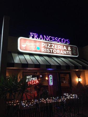 Francesco's New York PIzzeria & Restaurant: photo0.jpg