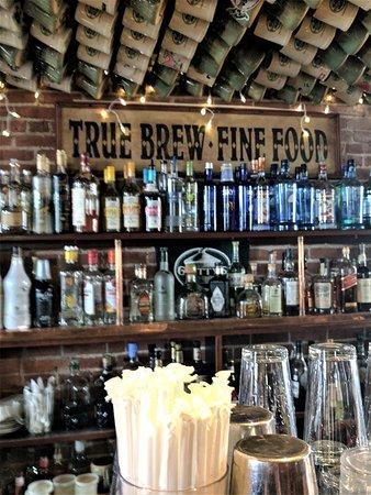 Auburn, ME: Good beer