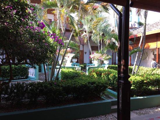 Hotel Dario Picture