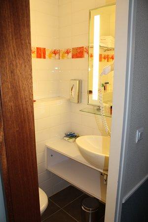 Foto de The Lodge du Centre Hotel
