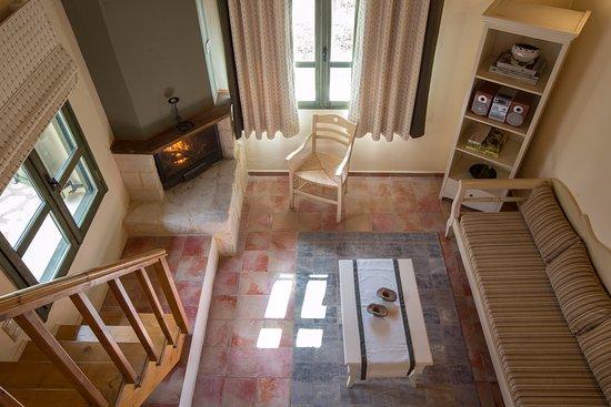 mezzanine cottage - Bild von Eleonas, Zaros - TripAdvisor