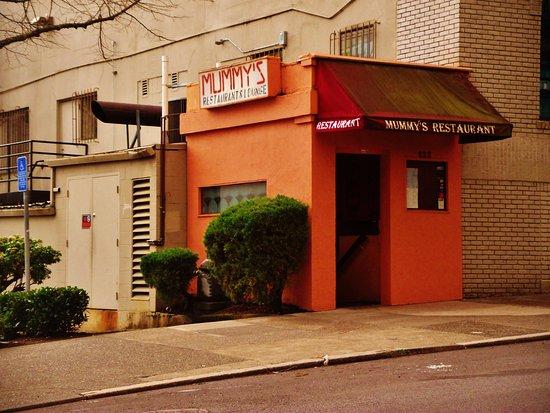 Mummy S Restaurant Portland Restaurant Reviews Photos