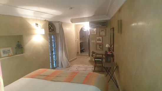 Riad Anata Picture
